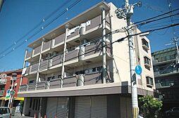 大阪府茨木市大池1丁目の賃貸マンションの外観