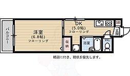 段原一丁目駅 4.8万円