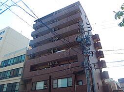 YOSHIX代官町[7階]の外観