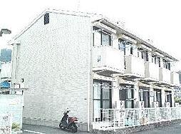 ローズハイツ[1-C号室]の外観