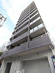 DIPS大山熊野町[11階]の外観