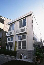 大阪府大阪市西淀川区姫島2丁目の賃貸アパートの外観