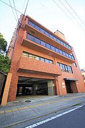 宮城野桜ハイツ[5階]の外観