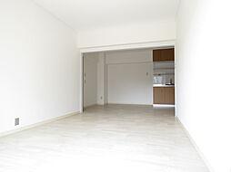 チサンマンション祇園[5階]の外観