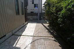 ラメール東海岸南[1階]の外観