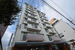 レジデンシア鶴舞(旧サンコート鶴舞)[8階]の外観
