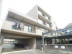 パインツリーコート[2階]の外観