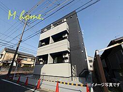 HARE千種(ハレ チクサ)[2階]の外観