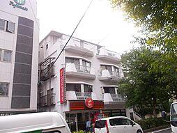 長崎県長崎市岩屋町の賃貸マンションの外観