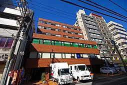 サンライト東口ビル[6階]の外観