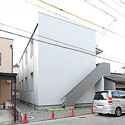 プレジール黄金 (プレジールコガネ)[2階]の外観