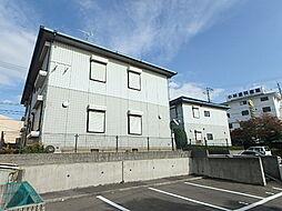 ドルチェ高石[A101号室]の外観