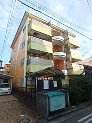 ドミールタチバナ五月町[4階]の外観