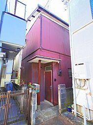 [一戸建] 埼玉県新座市栗原6丁目 の賃貸【/】の外観