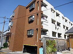 パークレイン堺[1階]の外観