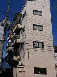メゾン・フォレ[2B号室]の外観