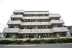 CASA NOAH 名古屋II[4階]の外観