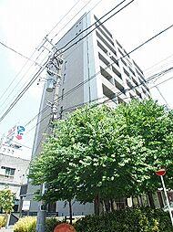 ウェルカーサ横浜関内[408号室]の外観