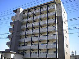 CRECIA SAIWAI[8階]の外観