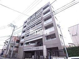 ステイタスマンション博多駅南[1階]の外観
