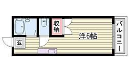 姫路駅 2.7万円