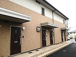 ベリテ神戸[2階]の外観
