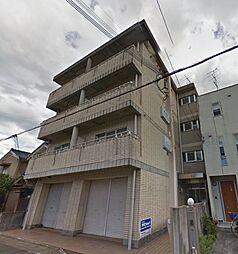 ハウゼ上賀茂[305号室]の外観