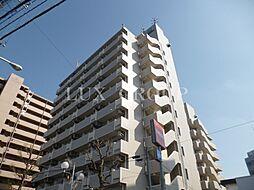 アバクス立川A棟[5階]の外観