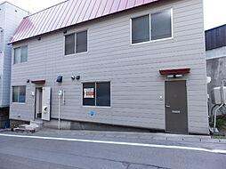 [一戸建] 北海道小樽市東雲町 の賃貸【北海道 / 小樽市】の外観