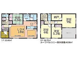 秋田駅 2,290万円