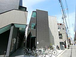レジュール・ウール[3階]の外観