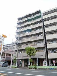 カームデイズAKA[4階]の外観