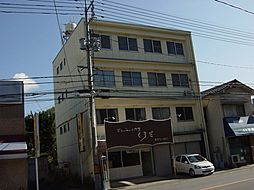 高須賀ビル[2階]の外観