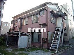 瑞江駅 2.7万円