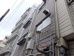 藤本ハイツ[301号室]の外観