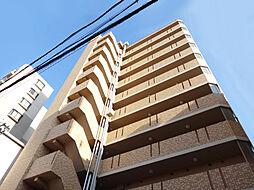 シャインビュー淡路[8階]の外観