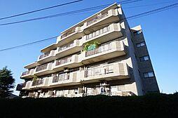 トーカド宮崎台[5階]の外観
