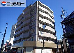 メゾン野菊[4階]の外観