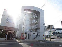 WingWall(ウイングウォール)[4階]の外観