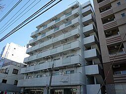 小田急ニューシティ中野坂上[3階]の外観