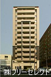 プライムアーバン博多[10階]の外観