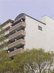マッケンジー東堀川[701号室]の外観