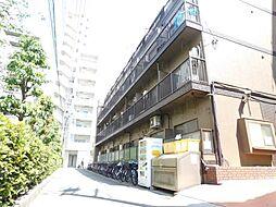 トーエー第3ビル[5階]の外観