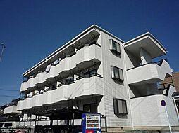 愛知県名古屋市天白区一本松1の賃貸マンションの外観