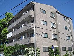 フロ−ラルハイツ澤田[2階]の外観