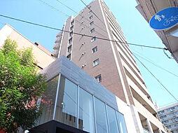 大阪府大阪市浪速区桜川3丁目の賃貸マンションの外観