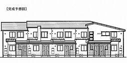 グランツオーベル 正明寺I[2階]の外観
