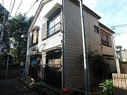根津駅 3.1万円