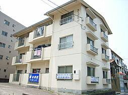 広島県安芸郡府中町浜田2丁目の賃貸マンションの外観