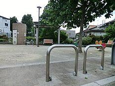 周辺環境:井草東公園